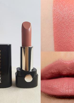 Помада marc jacobs le marc lip crème lipstick