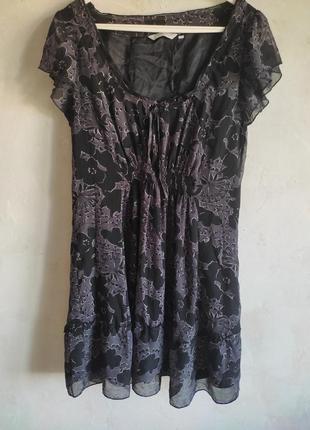 Платье 38 - 40 легкое