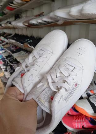 Кросівки reebok2 фото