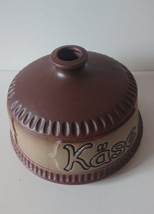 Винтажный керамический сосуд из германии.