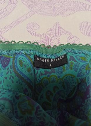 Юбка шикарная karen millen размер s5 фото