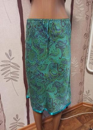 Юбка шикарная karen millen размер s3 фото