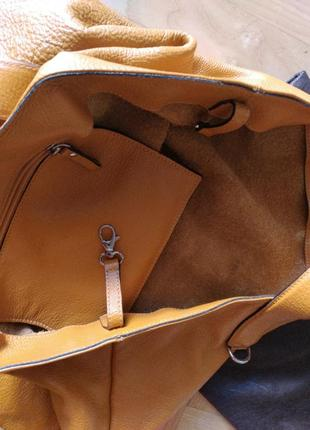 Большая сумка шопер coccinelle7 фото