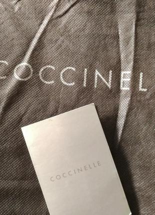 Большая сумка шопер coccinelle8 фото