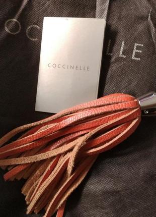 Большая сумка шопер coccinelle9 фото