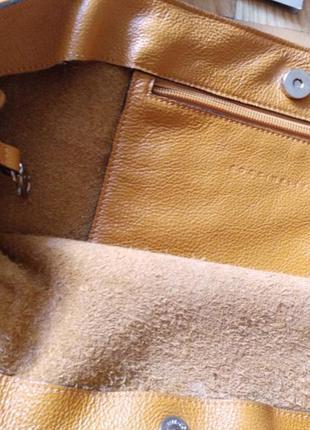 Большая сумка шопер coccinelle5 фото