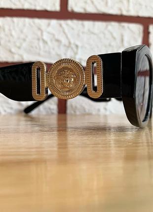 Стильные очки4 фото