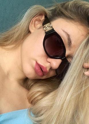 Стильные очки6 фото