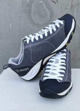 Трекинговые кроссовки ботинки sherpa outdoor rapt1 43 р. оригинал