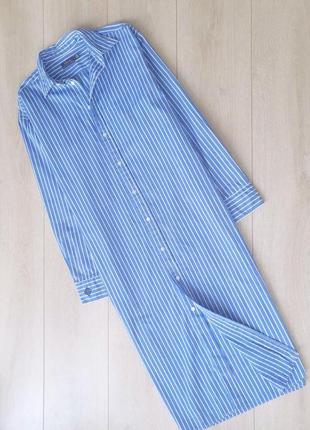 Классное рубашка платье