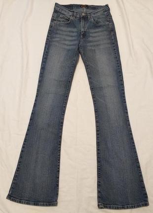 Стрейчевые,женские, джинсы. (5601)