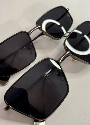 Стильные солнцезащитные очки, тренд 20211 фото