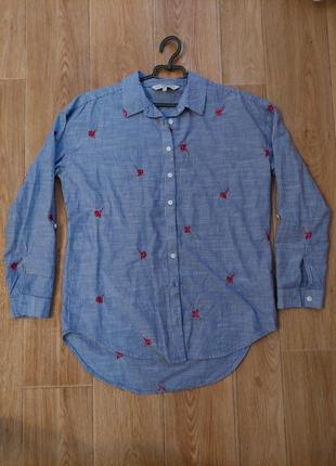 Рубашка р.12