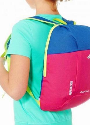 Детский споривный рюкзак quechua