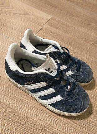 Adidas gazelle кросівки