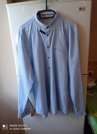 Стильная рубашка country