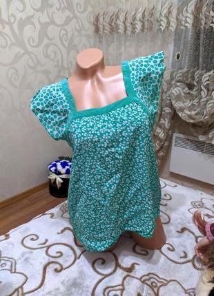 Шёлковая блуза /блузка от marc jacobs