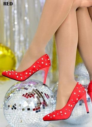 🌟стильные женские туфли. 🥳отличный праздничный вариант🥳