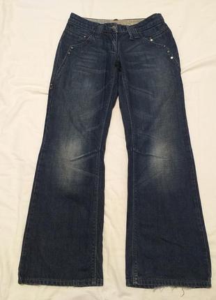 Женские джинсы, бойфренды. (5604)
