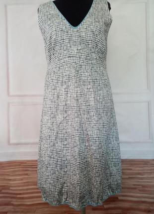 Летнее платье бен9malou sander2 фото
