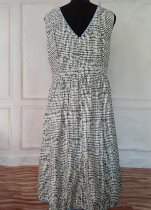 Летнее платье бен9malou sander
