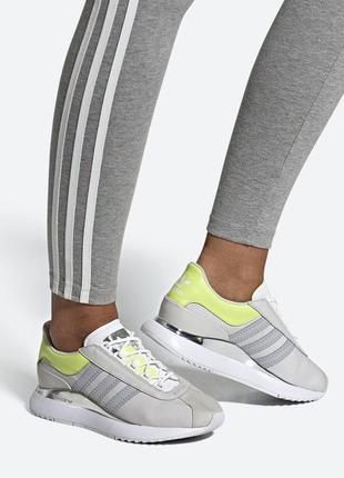 Шикарные adidas sl andridge оригинал!!!7 фото