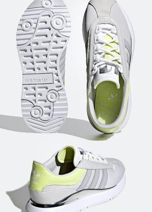 Шикарные adidas sl andridge оригинал!!!5 фото