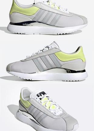 Шикарные adidas sl andridge оригинал!!!3 фото