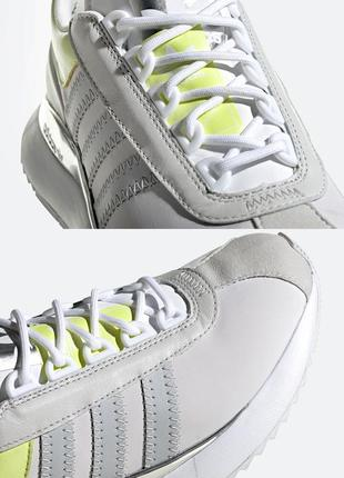 Шикарные adidas sl andridge оригинал!!!4 фото