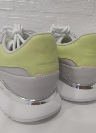 Шикарные adidas sl andridge оригинал!!!9 фото