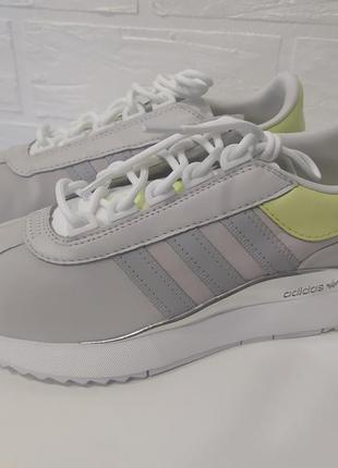 Шикарные adidas sl andridge оригинал!!!8 фото