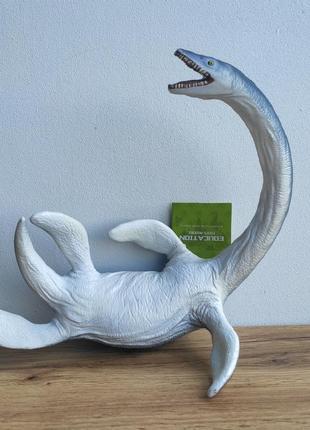 Плезіозавр бублик