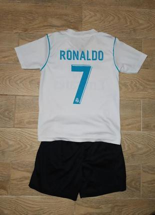 Футбольная форма2 фото