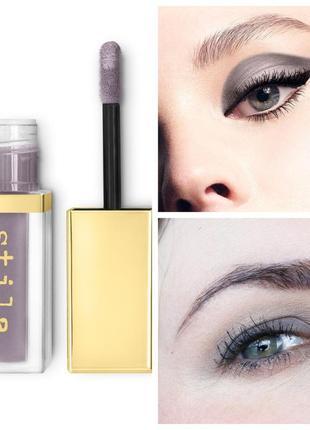 🔥-70%🔥 stila suede shade liquid eye shadow жидкие матовые тени оригинал