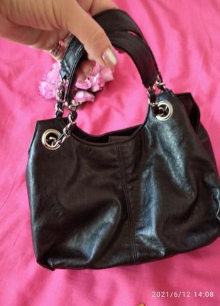 Маленькая сумочка клатч косметичка