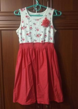 Плаття з квітками waikiki