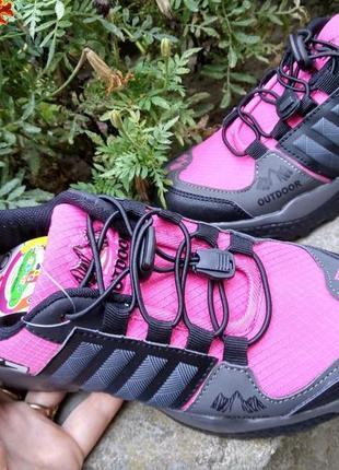 Стильные кроссовки3 фото