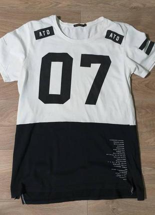 07 футболка