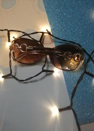 Новые женские солнцезащитные очки2 фото