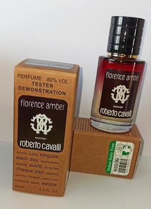 Florence amber стійкий пробник парфуму з дубая,жіночі парфуми на літо2 фото