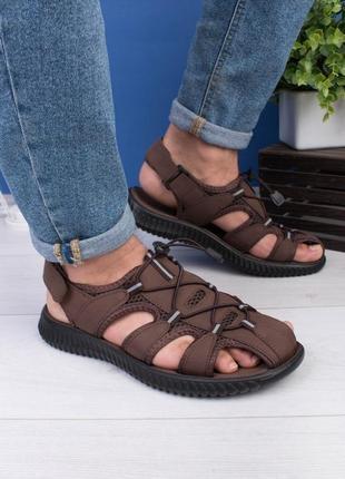 Мужские  сандалии мокасины тапки кроссовки