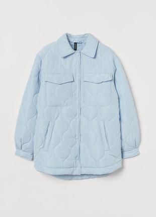 Стёганная куртка5 фото