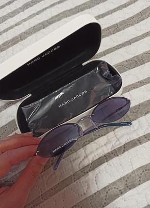 Новая модель новые очки marc jacobs