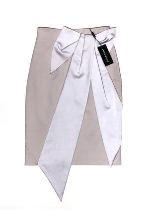 Новая с биркой очень красивая юбка из шерсти