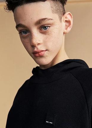 Худи без начёса для мальчика george, 12-13 лет3 фото