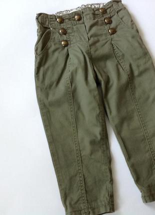 Стильные брюки р.92