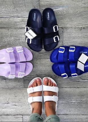 Шлепки 2021 летняя обувь тапочки