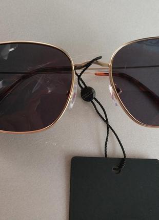 Солнцезащитные очки    унисекс датского бренда only&sons европа оригинал6 фото