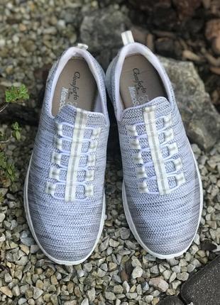 Фирменные удобные женские кроссовки rieker(германия)39р.10 фото