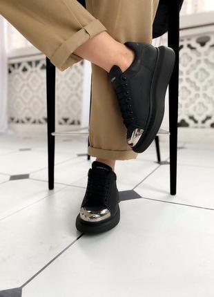 Кроссовки alexander mcqueen